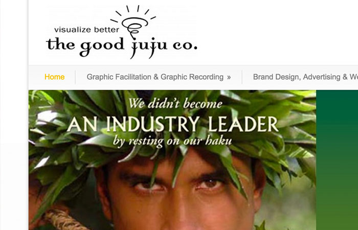 The GoodJuju Company