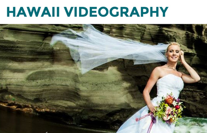 Hawaii Videography